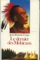 Couverture Le dernier des Mohicans, abrégée Editions Folio  (Junior) 1986