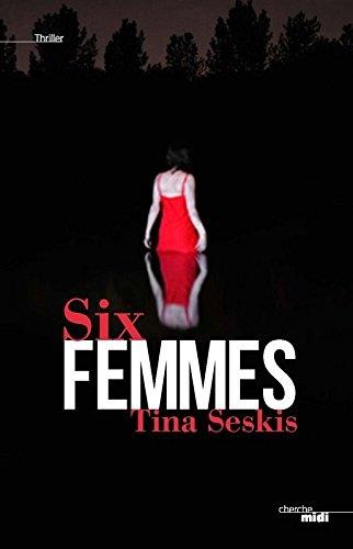 Couverture Six femmes