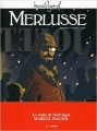 Couverture Merlusse (BD) Editions Bamboo (Grand angle) 2015