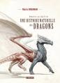 Couverture Mémoires, par Lady Trent, tome 1 : Une histoire naturelle des dragons Editions L'Atalante (La Dentelle du cygne) 2016