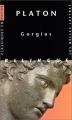 Couverture Gorgias Editions Les belles lettres (Classiques en poche bilingue) 1997