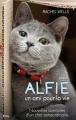 Couverture Alfie : Un ami pour la vie Editions City 2016