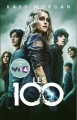 Couverture Les 100, tome 1 Editions France Loisirs 2015