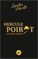 Couverture Nouvelles complètes Hercule Poirot Editions du Masque (Le masque) 2014