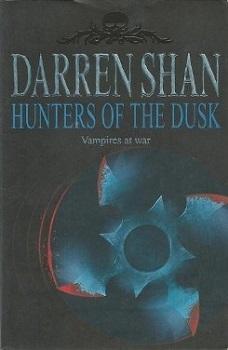 Couverture L'assistant du vampire, tome 07