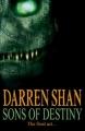 Couverture L'assistant du vampire, tome 12 Editions HarperCollins 2004