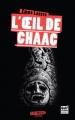 Couverture L'Oeil de Chaac Editions Gulf Stream (Electrogène) 2016