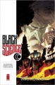 Couverture Black Science, tome 3 : L'impossible Odyssée Editions Image Comics 2015