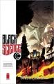 Couverture Black Science, tome 3 : L'impossible Odyssée Editions Image Comics 2015