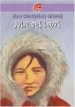 Couverture Julie des Loups Editions Le Livre de Poche (Jeunesse) 2008
