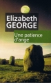 Couverture Lynley et Havers, tome 10 : Une patience d'ange Editions France Loisirs 2002