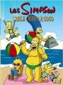 Couverture Les Simpson, tome 21 : Sable chaud à gogo Editions Jungle ! 2013