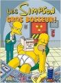 Couverture Les Simpson, tome 08 : Gros Bosseur ! Editions Jungle ! 2009