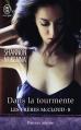 Couverture Les frères McCloud, tome 8 : Dans la tourmente Editions J'ai Lu (Pour elle - Passion intense) 2016