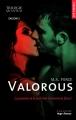 Couverture Quantum, tome 2 : Valorous Editions Hugo & cie (Blanche - New romance) 2016
