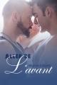 Couverture Aller de l'avant, tome 1 Editions Juno Publishing (Modern love) 2016