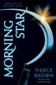Couverture Red rising, tome 3 : Morning Star Editions Del Rey Books 2016