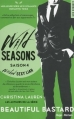 Couverture Wild seasons, tome 4 : Wicked sexy liar Editions Hugo & cie (New romance) 2016