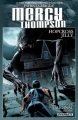 Couverture Mercy Thompson, tome HS 3 Editions Dynamite 2015
