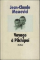 Couverture Voyage à Pitchipoï Editions Firmin-Didot 2001