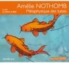 Couverture Métaphysique des tubes Editions Thélème 2012