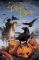 Couverture Le Nibelung, tome 1 : Le carnaval aux corbeaux Editions du Chat Noir (Graphicat) 2016