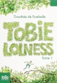 Couverture Tobie Lolness, tome 1 : La vie suspendue Editions Folio  (Junior) 2014
