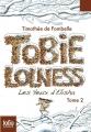 Couverture Tobie Lolness, tome 2 : Les yeux d'Elisha Editions Folio  (Junior) 2014