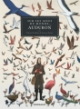 Couverture Sur les ailes du monde, Audubon Editions Dargaud 2016