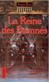 Couverture Chroniques des vampires, tome 03 : La reine des damnés Editions Presses pocket (Terreur) 1991