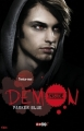 Couverture Demon Inside, tome 2 : Tente-moi Editions Baam! 2011