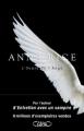 Couverture Les Chansons du Séraphin, tome 1 : L'Heure de l'ange Editions Michel Lafon 2010