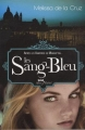 Couverture Les Vampires de Manhattan, tome 2 : Les Sang-Bleu Editions Albin Michel 2009