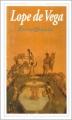 Couverture Fuente Ovejuna Editions Flammarion 1993