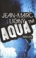 Couverture Aqua TM Editions Bastei-Lübbe 2009