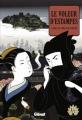 Couverture Le voleur d'estampes, tome 1 Editions Glénat (Seinen) 2016