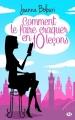 Couverture Comment le faire craquer en dix leçons Editions Milady (Romance) 2016