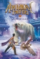 Couverture Animal tatoo, tome 4 : La cité de glace Editions Bayard (Jeunesse) 2015