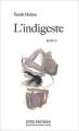 Couverture L'indigeste Editions Altal 2008