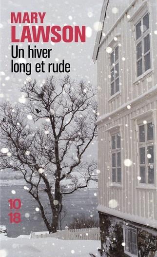 Couverture Un hiver long et rude
