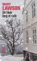 Couverture Un hiver long et rude Editions 10/18 2016