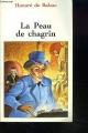 Couverture La peau de chagrin Editions Carrefour 1995