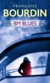 Couverture BM blues Editions Pocket 2017