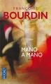 Couverture Mano a mano Editions Pocket 2015