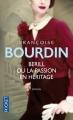 Couverture Berill, tome 2 : Berill ou la Passion en héritage Editions Pocket 2014
