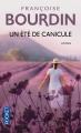Couverture Un été de canicule Editions Pocket 2013