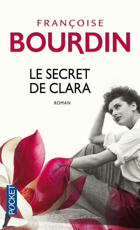 Couverture Clara, tome 1 : Le Secret de Clara