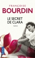 Couverture Clara, tome 1 : Le Secret de Clara Editions Pocket 2014