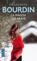 Couverture La Maison des Aravis Editions Pocket 2002