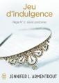 Couverture Jeu de patience, tome 3 : Jeu d'indulgence Editions J'ai Lu 2016